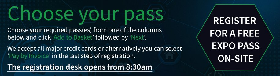 Free Registration is closed. Please register at the venue.